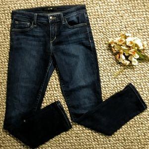Joe's Jeans Maven Syle Dark Wash